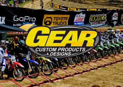 Gear Custom Products