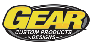 Gear Custom Products Logo
